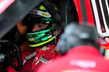Tony Kanaan volta a andar na tradicional pista de Interlagos depois de seis anos.
