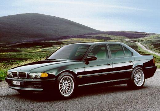 BMW 750i - 1995