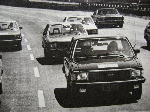 Fabricado de 1981 até 1991.