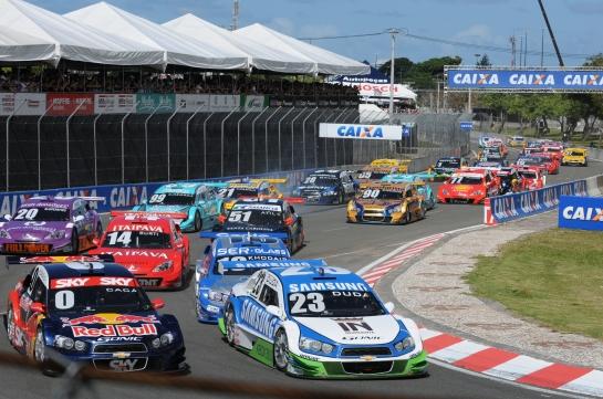 GP de Ribeirão Preto - Fernanda Freixosa