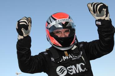 Kreis Jr. vai dividir o cockpit do Chevrolet Cruze com Gustavo Martins, o Batavo - Fernanda Freixosa/Vicar