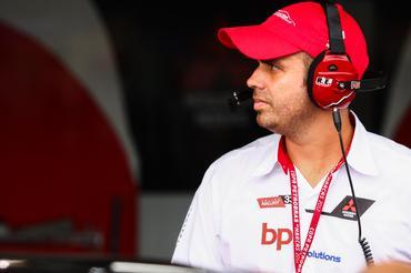 Duda Pamplona define seus pilotos na Copa Petrobras nos próximos dias. - Rafael Gagliano/Vicar
