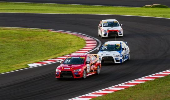 Segunda etapa será no dia 20 de abril - Tom Papp / Mitsubishi