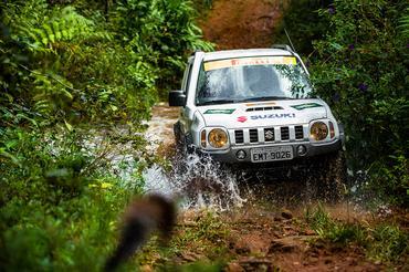 Muita aventura e diversão na2ª etapa do Suzuki Adventure em Visconde de Mauá-RJ  - Murilo Mattos/ Suzuki Veículos