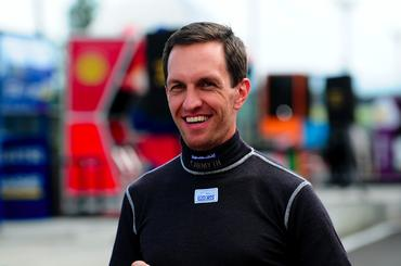 Luciano Burti, um dos últimos quatro ganhadores no circuito gaúcho. - Duda Bairros/Vicar