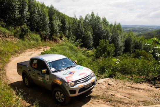 Segunda etapa do Mitsubishi Motorsports será em Goiânia dia 18 - Adriano Carrapato/Mitsubishi