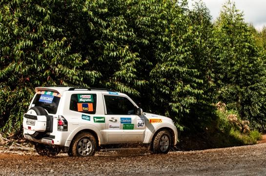 Etapa de Goiânia promete muita adrenalina - Ricardo Leizer/Mitsubishi