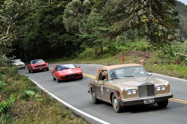Participarão carros de várias marcas e modelos - Vera Lambiasi