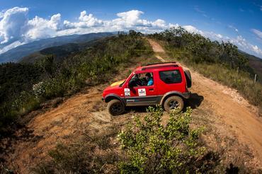 Muita aventura e diversão na 3ª etapa do Suzuki Adventure em Belo Horizonte - MG- Murilo Mattos/ Suzuki Veículos