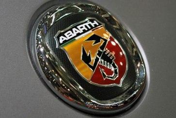 Abarth Logo 5