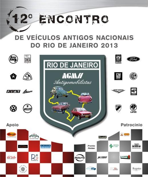 LOGO 12º ENC. - 2013