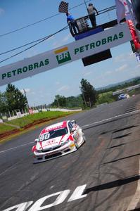 Líder da Copa Petrobras de Marcas, Ricardo Maurício busca o bicampeonato. - Duda Bairros/Vicar