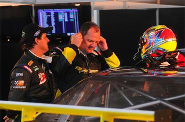 Jaidson Zini é presença constante no Ford Focus da Copa Petrobras de Marcas - Duda Bairros/Vicar