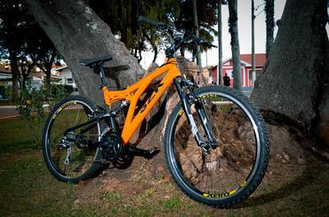 Além dos Jimnys, 40 bikes estarão disponíveis para alugar no Lounge Suzuki -  julien Pereira/ Suzuki Veículos
