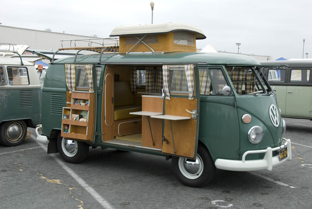 Top Kombi Top Vw Bus S A
