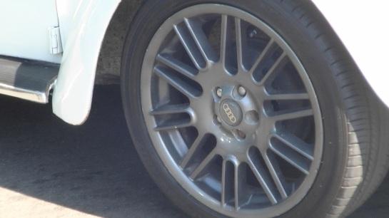 Conheço esta roda hein?  :)