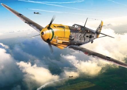 Bf109labusch