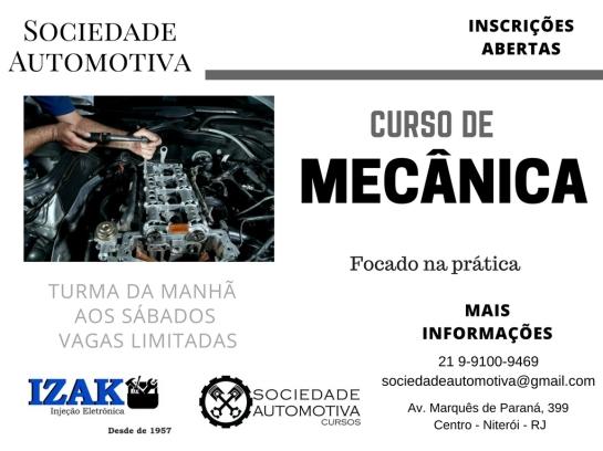 Curso de Mecânica Básica